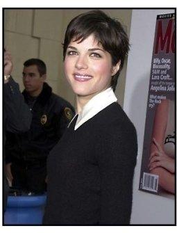 Selma Blair at the 2002 Movieline Young Hollywood Awards