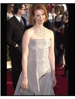 SAG 2002 Fashion: Cynthia Nixon