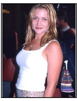 Jessica Capshaw at the Urban Legends: Final Cut premiere