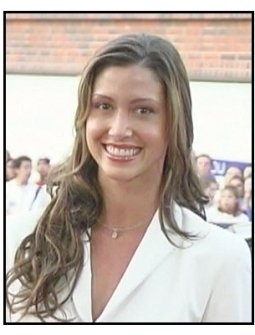 American Pie 2 premiere video still: Shannon Elizabeth