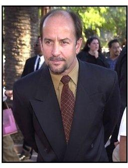 Julio Oscar Mechoso at the Jurassic Park III premiere