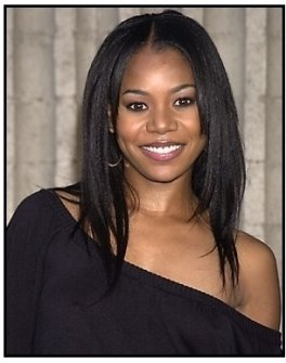 Regina Hall at the Scary Movie 2 premiere