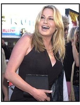 Jennifer Coolidge at the Legally Blonde premiere