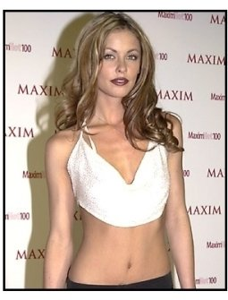 Summer Altice at the Maxim Hot 100 Party