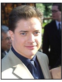Brendan Fraser at The Mummy Returns premiere