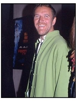 Renny Harlin at the Vertical Limit premiere