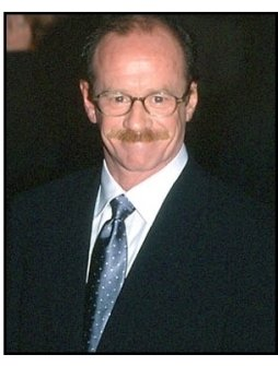 Michael Jeter at The Gift premiere