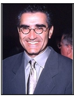 Eugene Levy at the Best in Show premiere