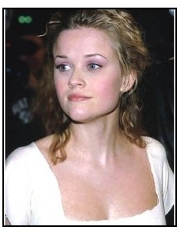 "Reese Witherspoon at the ""Cruel Intentions"" Premiere"