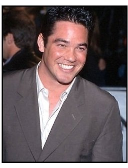 Dean Cain at the Little Nicky premiere