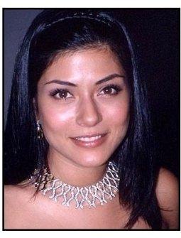 Marisol Nichols at the 2000 Latin Grammy Gala
