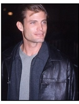 Casper Van Dien at The 6th Day premiere