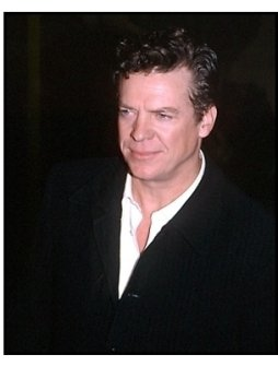 Christopher McDonald at the Requiem for a Dream premiere
