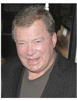 Miss Congeniality 2 Premiere: William Shatner