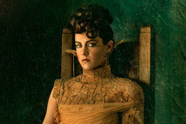 Jena Malone, The Hunger Games: Catching Fire