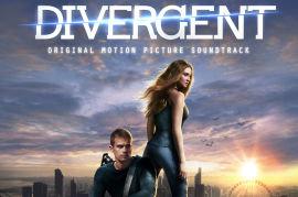 Divergent, OST