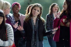 Anna Kendrick, Pitch Perfect