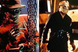 Nightmare on Elm Street, Friday the 13th