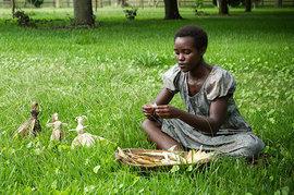 Lupita Nyong'o, 12 Years a Slave