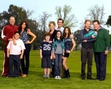 'Modern Family' TV still