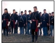 Gods and Generals Movie Still: Jeff Daniels as Joshua Lawrence Chamberlain