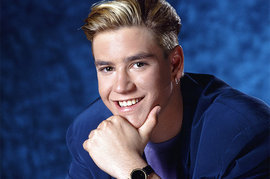Mark-Paul Gosselaar, Saved By The Bell