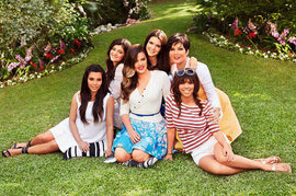 Keeping Up With The Kardashians