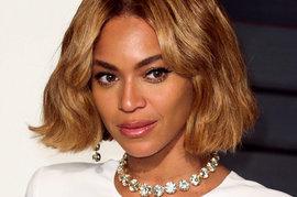 Beyonce Knowles, 2015 Vanity Fair Oscar Party