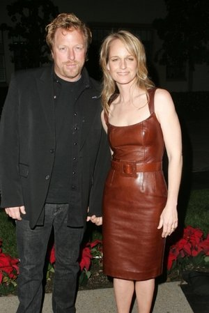 Matthew Carnahan and Helen Hunt