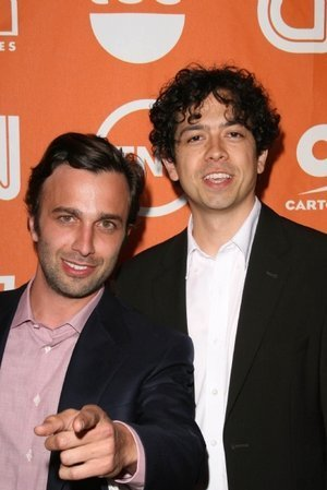 Mike Damus and Geoffrey Arend