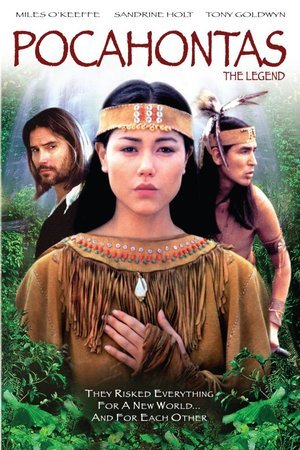 Pocahontas, The Legend