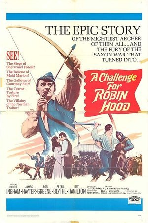 Challenge For Robin Hood
