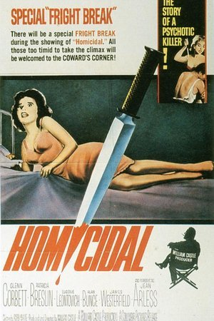 Homicidal
