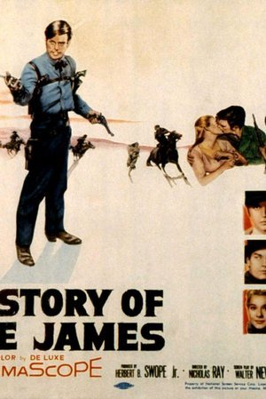 True Story of Jesse James