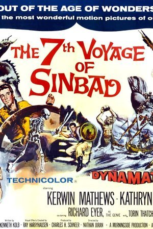 Seventh Voyage of Sinbad