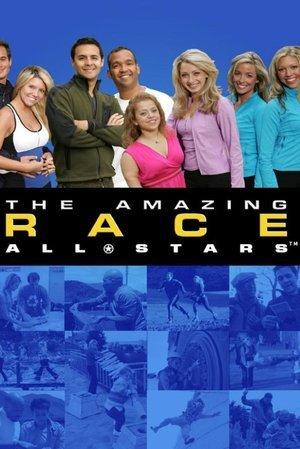 Amazing Race: All-Stars