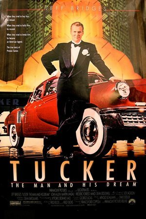 Tucker: the Man and His Dream