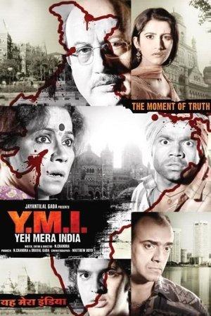 Y.M.I. - Yeh Mera India