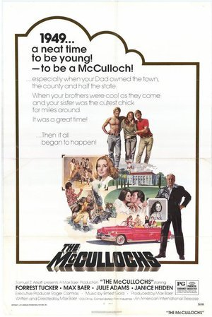 McCullochs