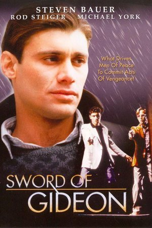 Sword of Gideon