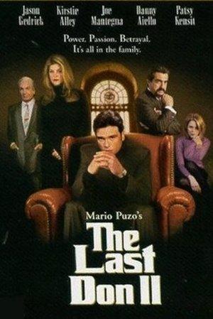 Mario Puzo's The Last Don II