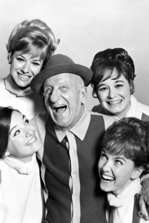 Jimmy Durante Presents the Lennon Sisters Hour
