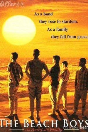 Beach Boys: An American Family