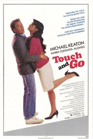 Touch and Go