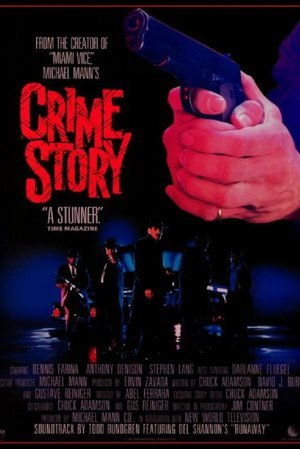 Crime Story