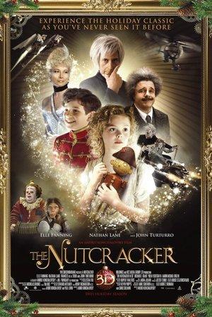 Nutcracker in 3D