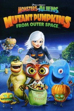 Monsters vs. Aliens: Mutant Pumpkins