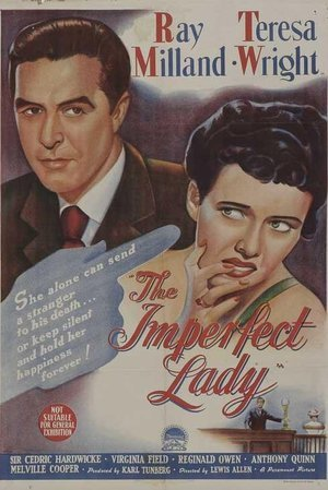 Imperfect Lady
