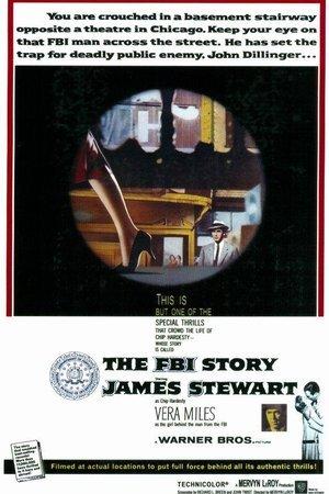 F.B.I. Story