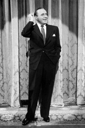 Jack Benny Program